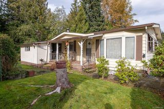 Photo 1: 2 61 12th St in : Na Chase River Manufactured Home for sale (Nanaimo)  : MLS®# 858352