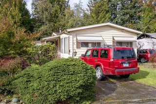 Photo 43: 2 61 12th St in : Na Chase River Manufactured Home for sale (Nanaimo)  : MLS®# 858352