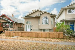 Photo 4: 12031 91 Street in Edmonton: Zone 05 House for sale : MLS®# E4218537