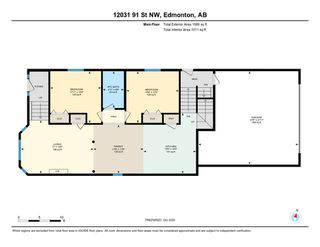 Photo 42: 12031 91 Street in Edmonton: Zone 05 House for sale : MLS®# E4218537