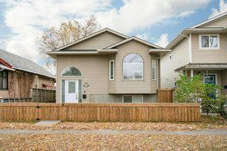 Photo 2: 12031 91 Street in Edmonton: Zone 05 House for sale : MLS®# E4218537