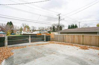 Photo 41: 12031 91 Street in Edmonton: Zone 05 House for sale : MLS®# E4218537