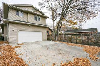 Photo 3: 12031 91 Street in Edmonton: Zone 05 House for sale : MLS®# E4218537