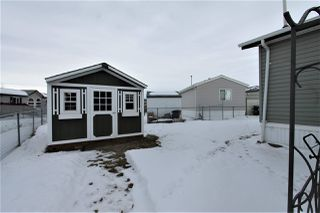 Photo 29: 234 Oak Wood Drive in Edmonton: Zone 42 Mobile for sale : MLS®# E4222693