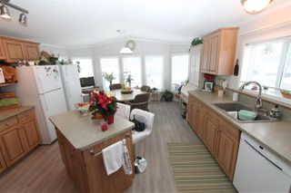 Photo 8: 234 Oak Wood Drive in Edmonton: Zone 42 Mobile for sale : MLS®# E4222693