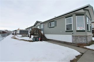 Photo 2: 234 Oak Wood Drive in Edmonton: Zone 42 Mobile for sale : MLS®# E4222693