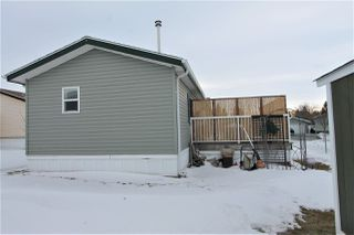 Photo 30: 234 Oak Wood Drive in Edmonton: Zone 42 Mobile for sale : MLS®# E4222693