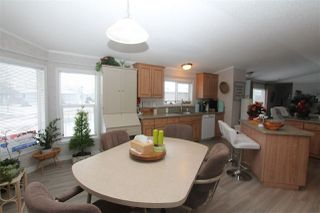 Photo 6: 234 Oak Wood Drive in Edmonton: Zone 42 Mobile for sale : MLS®# E4222693