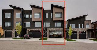 Main Photo: 305 Royal Elm Road NW in Calgary: Royal Oak Row/Townhouse for sale : MLS®# A1054360