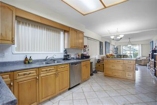 Photo 8: 622 CLIFF Avenue in Burnaby: Sperling-Duthie House for sale (Burnaby North)  : MLS®# R2523442