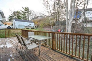 Photo 27: 177 Donaldson Avenue in Halifax: 5-Fairmount, Clayton Park, Rockingham Residential for sale (Halifax-Dartmouth)  : MLS®# 202025539