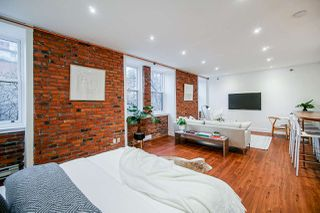 Photo 7: 304 233 ABBOTT Street in Vancouver: Downtown VW Condo for sale (Vancouver West)  : MLS®# R2527446