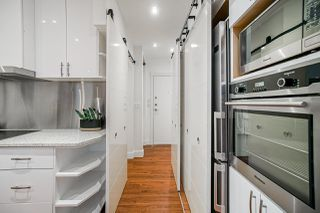 Photo 2: 304 233 ABBOTT Street in Vancouver: Downtown VW Condo for sale (Vancouver West)  : MLS®# R2527446