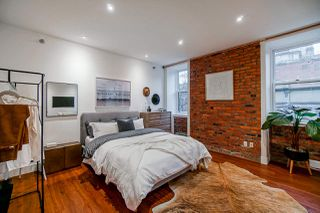 Photo 4: 304 233 ABBOTT Street in Vancouver: Downtown VW Condo for sale (Vancouver West)  : MLS®# R2527446