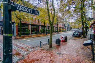 Photo 29: 304 233 ABBOTT Street in Vancouver: Downtown VW Condo for sale (Vancouver West)  : MLS®# R2527446
