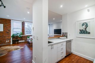 Photo 17: 304 233 ABBOTT Street in Vancouver: Downtown VW Condo for sale (Vancouver West)  : MLS®# R2527446