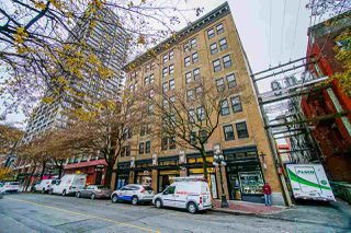 Photo 27: 304 233 ABBOTT Street in Vancouver: Downtown VW Condo for sale (Vancouver West)  : MLS®# R2527446