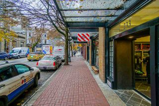 Photo 25: 304 233 ABBOTT Street in Vancouver: Downtown VW Condo for sale (Vancouver West)  : MLS®# R2527446