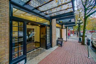 Photo 26: 304 233 ABBOTT Street in Vancouver: Downtown VW Condo for sale (Vancouver West)  : MLS®# R2527446