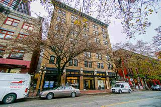 Photo 23: 304 233 ABBOTT Street in Vancouver: Downtown VW Condo for sale (Vancouver West)  : MLS®# R2527446