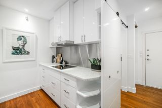 Photo 18: 304 233 ABBOTT Street in Vancouver: Downtown VW Condo for sale (Vancouver West)  : MLS®# R2527446