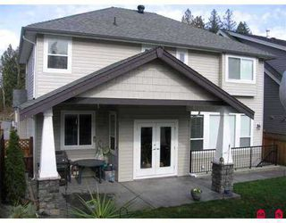 "Photo 10: 21620 93RD Avenue in Langley: Walnut Grove House for sale in ""Redwoods Estates"" : MLS®# F2707802"