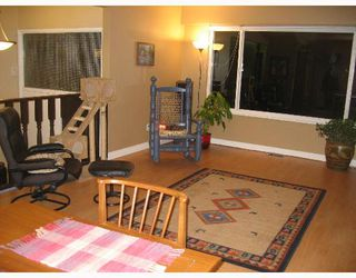 """Photo 3: 649 SARGENT Court in Coquitlam: Central Coquitlam House for sale in """"CENTRAL COQUITLAM"""" : MLS®# V641409"""