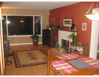 """Photo 5: 649 SARGENT Court in Coquitlam: Central Coquitlam House for sale in """"CENTRAL COQUITLAM"""" : MLS®# V641409"""