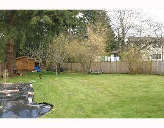 """Photo 2: 649 SARGENT Court in Coquitlam: Central Coquitlam House for sale in """"CENTRAL COQUITLAM"""" : MLS®# V641409"""