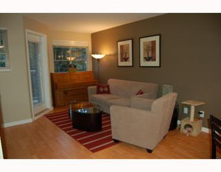"""Photo 5: 214 2432 WELCHER Ave in Port Coquitlam: Central Pt Coquitlam Condo for sale in """"GARDENIA AT GATES PARK"""" : MLS®# V643800"""