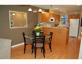 """Photo 3: 214 2432 WELCHER Ave in Port Coquitlam: Central Pt Coquitlam Condo for sale in """"GARDENIA AT GATES PARK"""" : MLS®# V643800"""