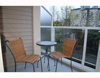 """Photo 8: 214 2432 WELCHER Ave in Port Coquitlam: Central Pt Coquitlam Condo for sale in """"GARDENIA AT GATES PARK"""" : MLS®# V643800"""