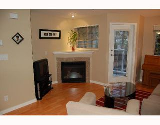 """Photo 4: 214 2432 WELCHER Ave in Port Coquitlam: Central Pt Coquitlam Condo for sale in """"GARDENIA AT GATES PARK"""" : MLS®# V643800"""