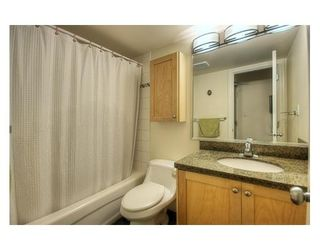 Photo 9: # 301 1550 BARCLAY ST in Vancouver: Condo for sale : MLS®# V855419