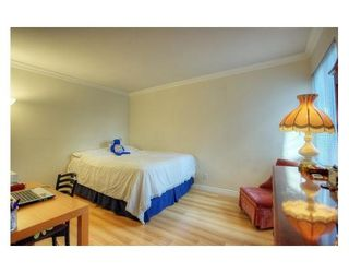 Photo 7: # 301 1550 BARCLAY ST in Vancouver: Condo for sale : MLS®# V855419