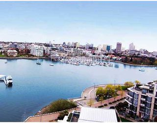 """Photo 2: 1202 1228 MARINASIDE Crescent in Vancouver: False Creek North Condo for sale in """"CRESTMARK II"""" (Vancouver West)  : MLS®# V649962"""