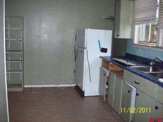 Photo 2: 45542 WELLINGTON AV in Chilliwack: House for sale : MLS®# H1101112