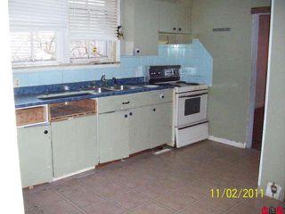 Photo 5: 45542 WELLINGTON AV in Chilliwack: House for sale : MLS®# H1101112
