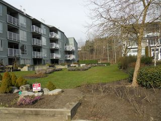 "Photo 26: # 110 2080 E KENT AV in Vancouver: Fraserview VE Condo for sale in ""TUGBOAT LANDING"" (Vancouver East)  : MLS®# V873646"