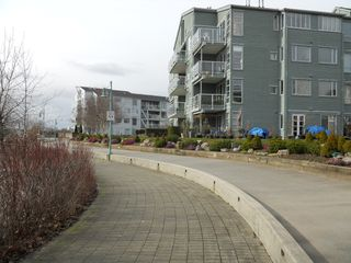 "Photo 13: # 110 2080 E KENT AV in Vancouver: Fraserview VE Condo for sale in ""TUGBOAT LANDING"" (Vancouver East)  : MLS®# V873646"
