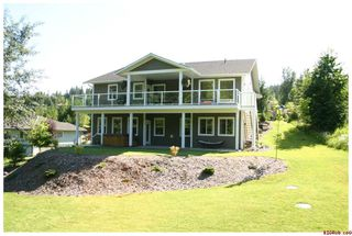 Photo 4: 2726 Rose Dale Place in Blind Bay: Mountview Sub-Division Residential Detached for sale : MLS®# 10033215