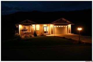 Photo 32: 2726 Rose Dale Place in Blind Bay: Mountview Sub-Division Residential Detached for sale : MLS®# 10033215