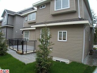 Photo 10: 12929 58 a ave 58 a ave in surrey: House for sale