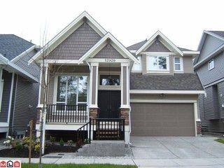 Photo 1: 12929 58 a ave 58 a ave in surrey: House for sale