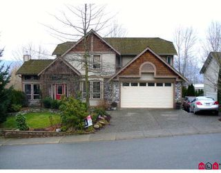 "Photo 1: 36356 COUNTRY Place in Abbotsford: Abbotsford East House for sale in ""Country Place Estates"" : MLS®# F2723053"