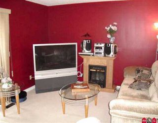 """Photo 4: 92 10842 152ND ST in Surrey: Bolivar Heights Townhouse for sale in """"WOODBRIDGE"""" (North Surrey)  : MLS®# F2612696"""