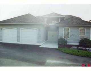 Photo 1: 35803 TIMBERLANE Drive in Abbotsford: Abbotsford East House for sale : MLS®# F2806628