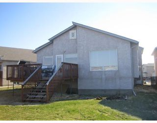 Photo 2: 30 MARSEILLES Close in WINNIPEG: West Kildonan / Garden City Residential for sale (North West Winnipeg)  : MLS®# 2807142