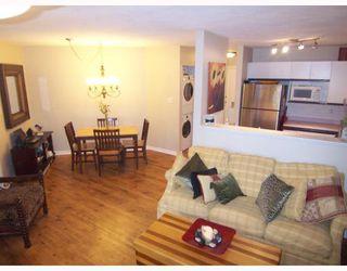 "Photo 4: 106 2401 HAWTHORNE Avenue in Port_Coquitlam: Central Pt Coquitlam Condo for sale in ""STONEBROOK"" (Port Coquitlam)  : MLS®# V710800"