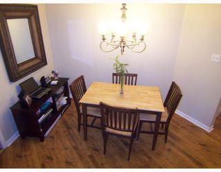 "Photo 6: 106 2401 HAWTHORNE Avenue in Port_Coquitlam: Central Pt Coquitlam Condo for sale in ""STONEBROOK"" (Port Coquitlam)  : MLS®# V710800"